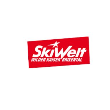 Logo Skiwelt Wilder Kaiser